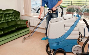 ev temizligi