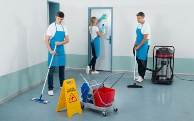 hastane temizlik